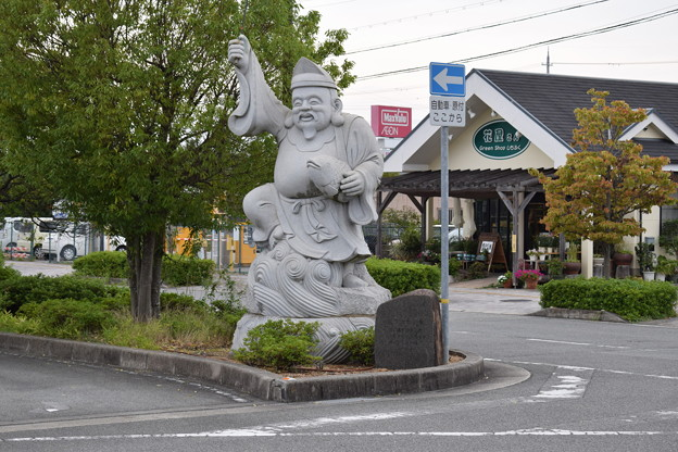 恵比須駅の写真0001