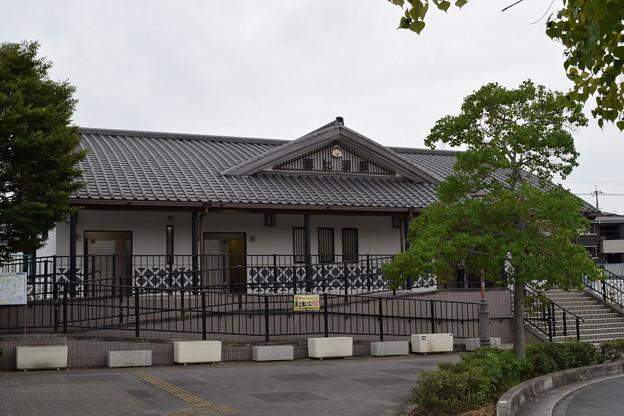 恵比須駅の写真0002