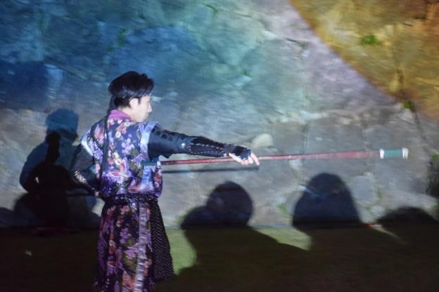 Photos: Himeji Castle Ninja Night2020 0021