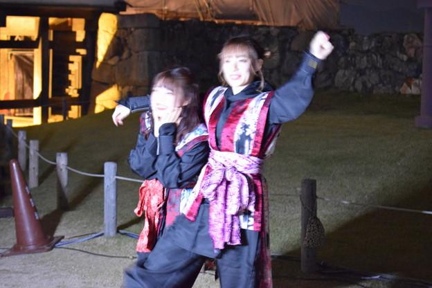 Himeji Castle Ninja Night2020 0026