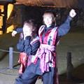 Photos: Himeji Castle Ninja Night2020 0026