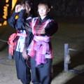 Photos: Himeji Castle Ninja Night2020 0027