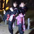 Photos: Himeji Castle Ninja Night2020 0028