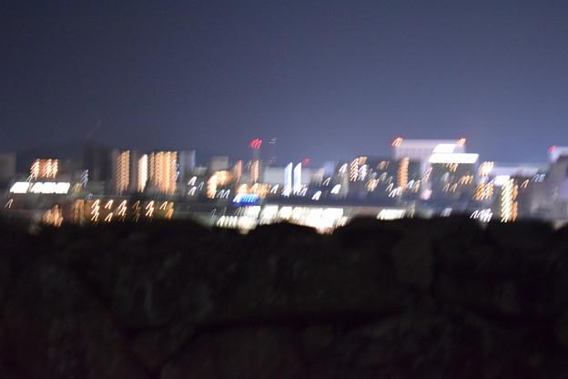 Himeji Castle Ninja Night2020 0035