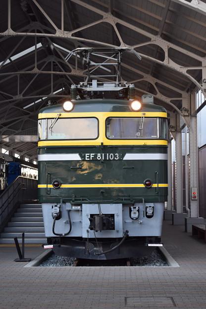 Photos: 京都鉄道博物館0627
