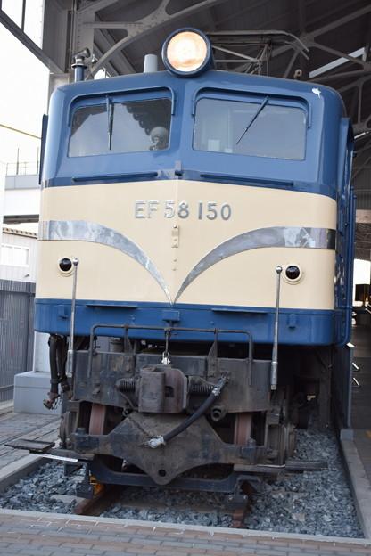 Photos: 京都鉄道博物館0628