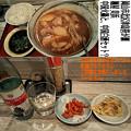 【先週の夜飯】岡山市北区津島笹が瀬の、麺屋 美浜 中国火鍋と、中国白酒セット? 中国白酒が美味しくてストレートで半分以上呑んでから記憶がありません・・・。