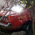 【今週の草ヒロ?】初代トヨタ セリカ リフトバック 2000GTV。(後期型) 昭和50年以降の排ガス対策で馬力は落ちたが18R-Gソレックス・ツイン・キャブ車。