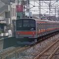 205系M36編成 (2)