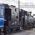 C11 207+ヨ8634+14系 (6)