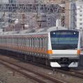 Photos: E233系T33編成  (5)