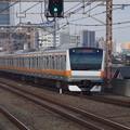 Photos: E233系T33編成  (7)