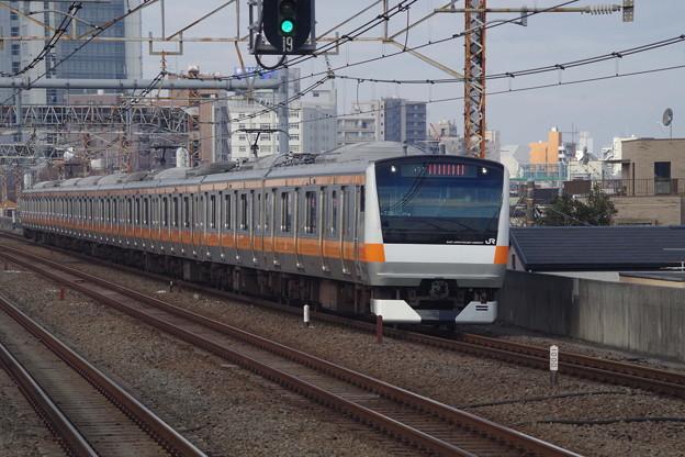 Photos: E233系T33編成  (9)