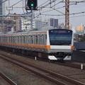 写真: E233系T33編成  (9)