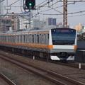 Photos: E233系T33編成  (10)