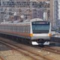 写真: E233系T34編成 (4)