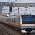 写真: E233系H47編成 (9)