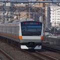 写真: E233系H47編成 (12)