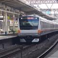 写真: E233系T35編成 (1)