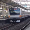 写真: E233系T35編成 (2)
