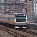 E233系T21編成 (1)