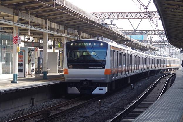E233系T6編成  (2)