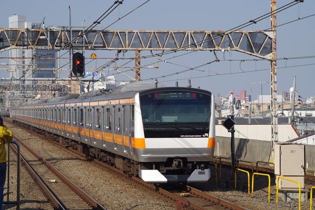E233系T6編成  (9)