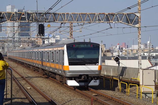 E233系T6編成  (10)