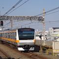 E233系T21編成 (3)