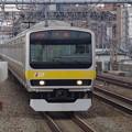 写真: E231系B32編成 (3)