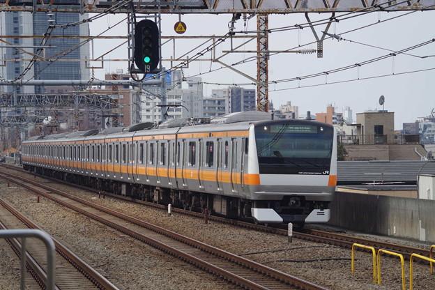 E233系T17編成 (6)