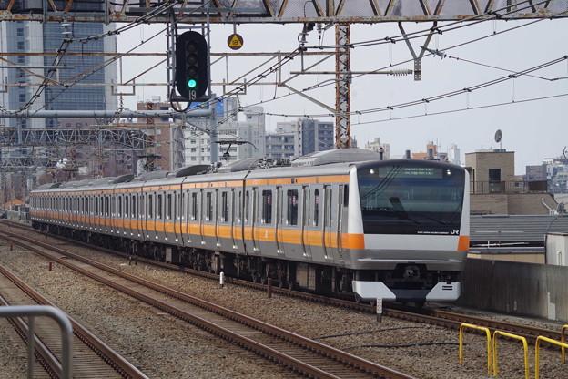 E233系T17編成 (7)