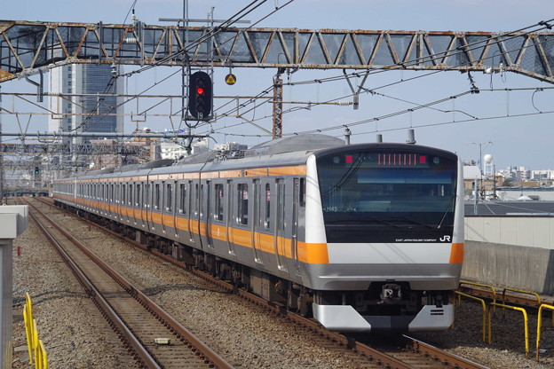 E233系H45編成 (2)