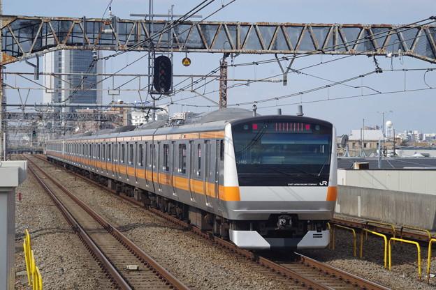 E233系H45編成 (3)
