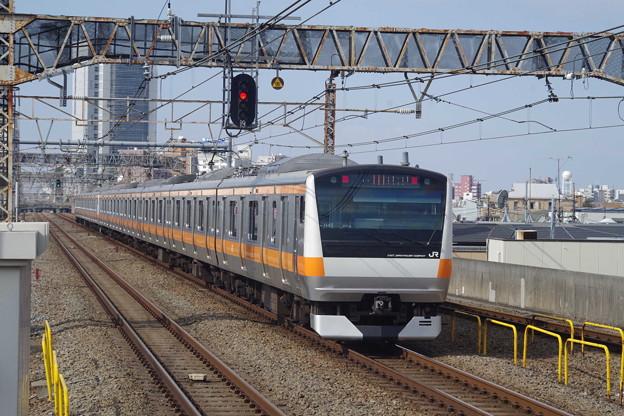 E233系H45編成 (4)
