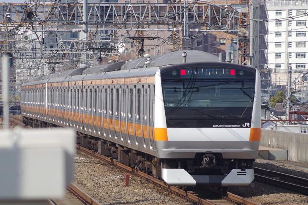 E233系H48編成 (1)