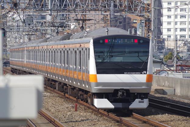 E233系H48編成 (2)