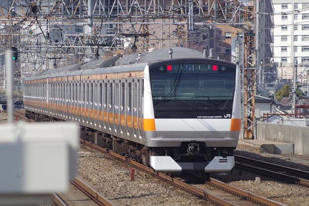 E233系H48編成 (4)