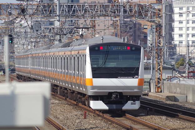 E233系H48編成 (6)
