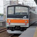 205系M4編成 (2)