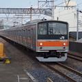 写真: 205系M5編成  (1)