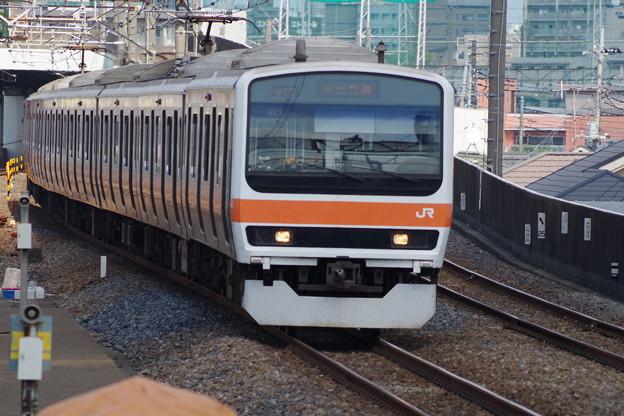 209系M71編成 (3)