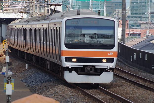209系M71編成 (4)
