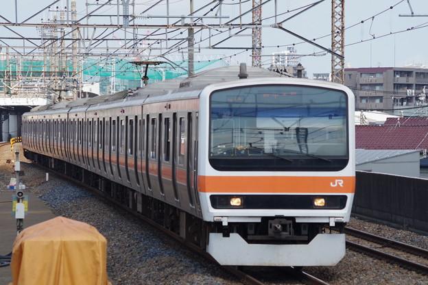 209系M71編成 (5)