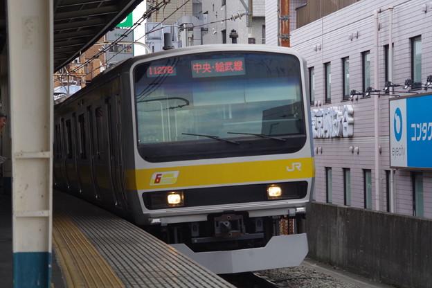 E231系B17編成 (5)