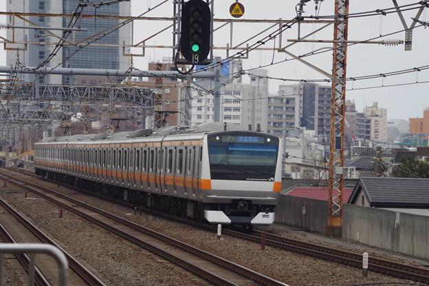 E233系T14編成 (2)