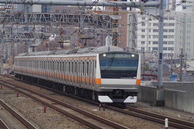 E233系T18編成 (3)