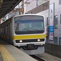 209系C511編成 (2)