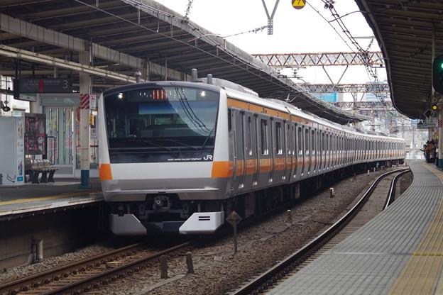 E233系T9編成  (8)