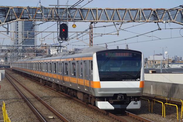 E233系T33編成 (2)